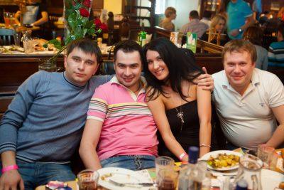 Serebro, 23 марта 2012 - Ресторан «Максимилианс» Казань - 25