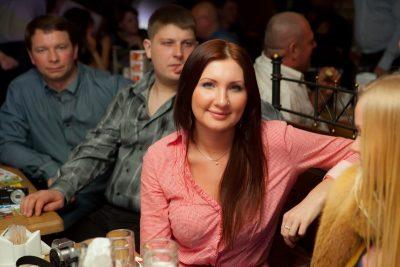 Serebro, 23 марта 2012 - Ресторан «Максимилианс» Казань - 27