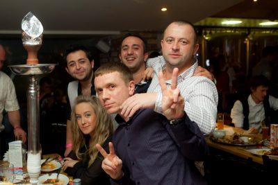 Serebro, 23 марта 2012 - Ресторан «Максимилианс» Казань - 28