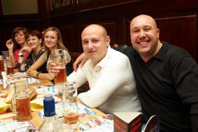 Сергей Шнуров и «Рубль», 21 октября 2010 - Ресторан «Максимилианс» Казань - 14
