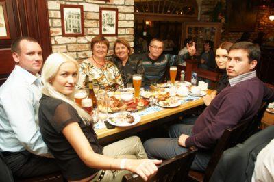 Сергей Шнуров и «Рубль», 21 октября 2010 - Ресторан «Максимилианс» Казань - 24