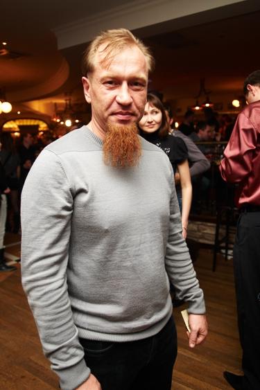 Сергей Шнуров и «Рубль», 21 октября 2010 - Ресторан «Максимилианс» Казань - 25