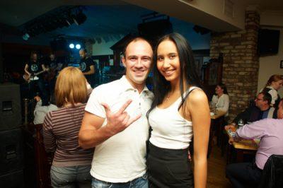 Сергей Шнуров и «Рубль», 21 октября 2010 - Ресторан «Максимилианс» Казань - 28