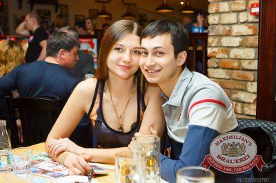 Сестры Зайцевы, 19 апреля 2014 - Ресторан «Максимилианс» Казань - 06