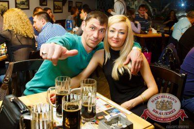Сестры Зайцевы, 19 апреля 2014 - Ресторан «Максимилианс» Казань - 11