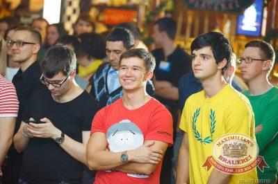 Сестры Зайцевы, 19 апреля 2014 - Ресторан «Максимилианс» Казань - 20