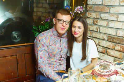 Сестры Зайцевы, 19 апреля 2014 - Ресторан «Максимилианс» Казань - 26