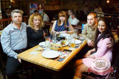 Сестры Зайцевы, 19 апреля 2014 - Ресторан «Максимилианс» Казань - 29
