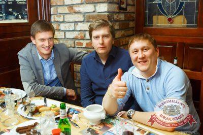 Сестры Зайцевы, 19 апреля 2014 - Ресторан «Максимилианс» Казань - 30