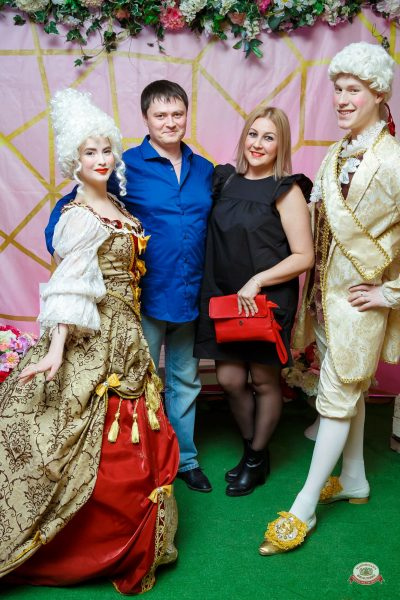 Вечеринка «Холостяки и холостячки», 13 апреля 2019 - Ресторан «Максимилианс» Казань - 0005
