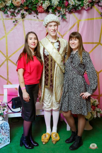 Вечеринка «Холостяки и холостячки», 13 апреля 2019 - Ресторан «Максимилианс» Казань - 0011