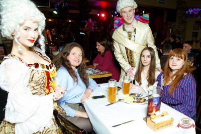 Вечеринка «Холостяки и холостячки», 13 апреля 2019 - Ресторан «Максимилианс» Казань - 0045