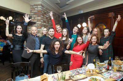Вечеринка «Холостяки и холостячки», 9 февраля 2019 - Ресторан «Максимилианс» Казань - 81