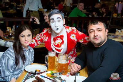 Вечеринка «Холостяки и холостячки», 8 февраля 2020 - Ресторан «Максимилианс» Казань - 40