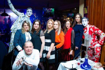 Вечеринка «Холостяки и холостячки», 8 февраля 2020 - Ресторан «Максимилианс» Казань - 42