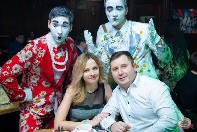 Вечеринка «Холостяки и холостячки», 8 февраля 2020 - Ресторан «Максимилианс» Казань - 45