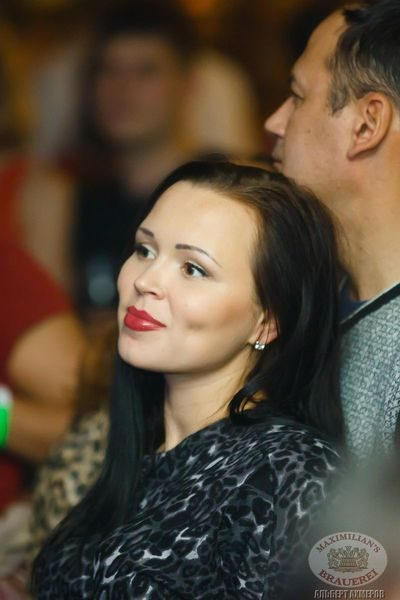 Смысловые Галлюцинации, 23 ноября 2013 - Ресторан «Максимилианс» Казань - 16