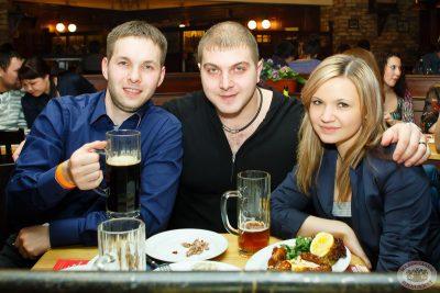 «Смысловые галлюцинации», 28 марта 2013 - Ресторан «Максимилианс» Казань - 16