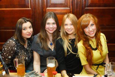 «Смысловые галлюцинации», 28 марта 2013 - Ресторан «Максимилианс» Казань - 17