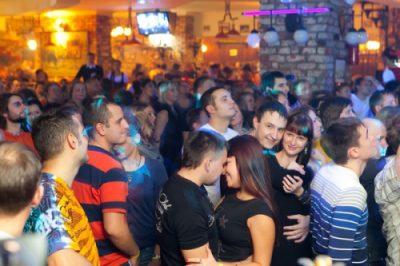 «Смысловые Галлюцинации», 3 ноября 2011 - Ресторан «Максимилианс» Казань - 06