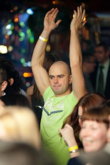 «Смысловые Галлюцинации», 3 ноября 2011 - Ресторан «Максимилианс» Казань - 11