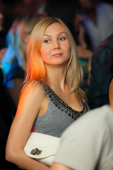 «Смысловые Галлюцинации», 3 ноября 2011 - Ресторан «Максимилианс» Казань - 18