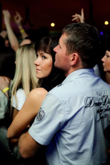 «Смысловые Галлюцинации», 3 ноября 2011 - Ресторан «Максимилианс» Казань - 20