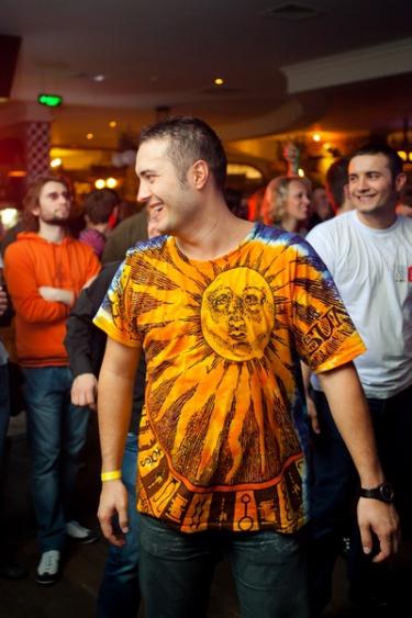 «Смысловые Галлюцинации», 3 ноября 2011 - Ресторан «Максимилианс» Казань - 21