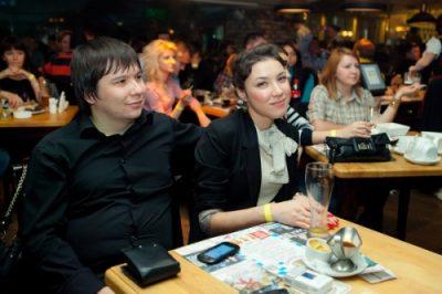 «Смысловые Галлюцинации», 3 ноября 2011 - Ресторан «Максимилианс» Казань - 27