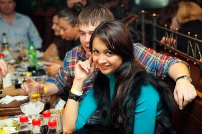 «Смысловые Галлюцинации», 3 ноября 2011 - Ресторан «Максимилианс» Казань - 28