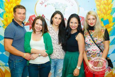 Специальный гость «Октоберфеста»: Чиж & Co, 25 сентября 2014 - Ресторан «Максимилианс» Казань - 06