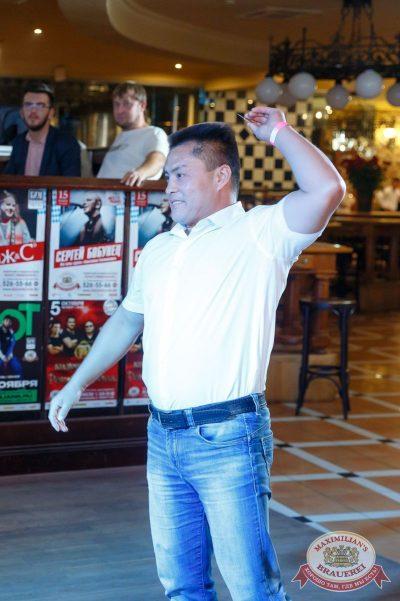 Super ПЯТНИЦА, 1 сентября 2017 - Ресторан «Максимилианс» Казань - 13