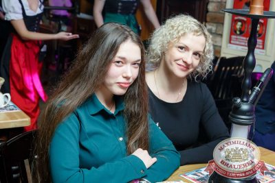Super ПЯТНИЦА, 2 февраля 2018 - Ресторан «Максимилианс» Казань - 56