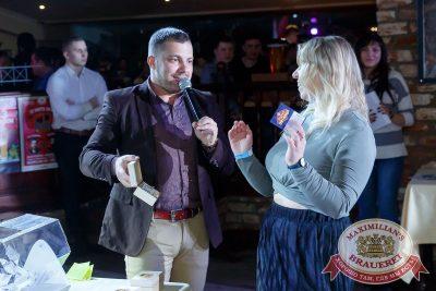 Super ПЯТНИЦА, 2 марта 2018 - Ресторан «Максимилианс» Казань - 28