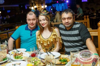 Super ПЯТНИЦА, 6 апреля 2018 - Ресторан «Максимилианс» Казань - 31