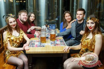 Super ПЯТНИЦА, 6 апреля 2018 - Ресторан «Максимилианс» Казань - 33