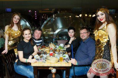 Super ПЯТНИЦА, 6 апреля 2018 - Ресторан «Максимилианс» Казань - 37
