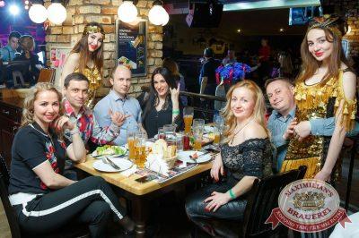 Super ПЯТНИЦА, 6 апреля 2018 - Ресторан «Максимилианс» Казань - 43