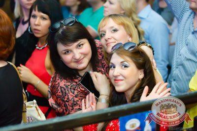 Света, 15 мая 2014 - Ресторан «Максимилианс» Казань - 05