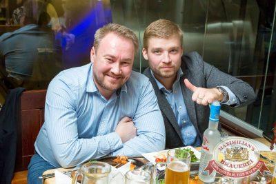 Света, 28 апреля 2016 - Ресторан «Максимилианс» Казань - 26