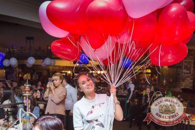 Света, 28 апреля 2016 - Ресторан «Максимилианс» Казань - 30