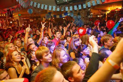 Света, 22 сентября 2012 - Ресторан «Максимилианс» Казань - 05