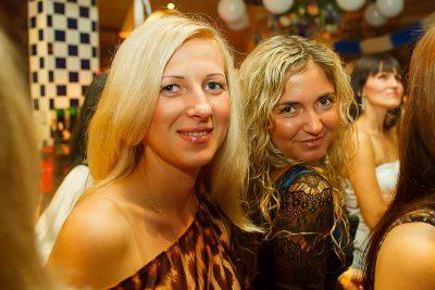 Света, 22 сентября 2012 - Ресторан «Максимилианс» Казань - 09
