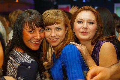 Света, 22 сентября 2012 - Ресторан «Максимилианс» Казань - 12