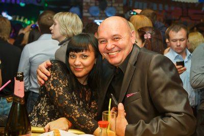 Света, 22 сентября 2012 - Ресторан «Максимилианс» Казань - 13