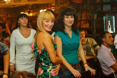 Света, 22 сентября 2012 - Ресторан «Максимилианс» Казань - 15