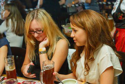 Света, 22 сентября 2012 - Ресторан «Максимилианс» Казань - 23