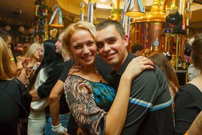 Света, 22 сентября 2012 - Ресторан «Максимилианс» Казань - 25