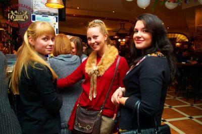 «Танцы Минус», 2 декабря 2010 - Ресторан «Максимилианс» Казань - 05