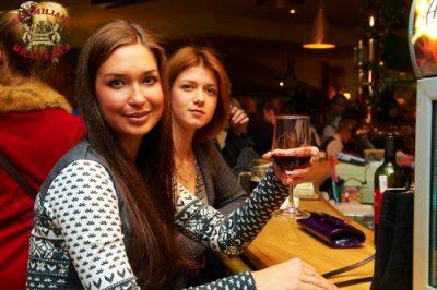«Танцы Минус», 2 декабря 2010 - Ресторан «Максимилианс» Казань - 06